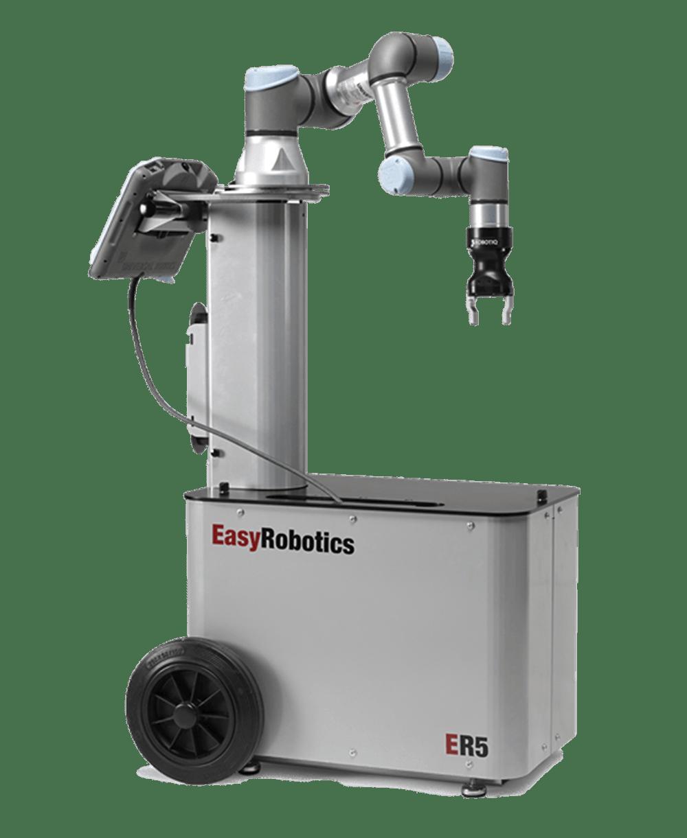 ER Work - EasyRobotics