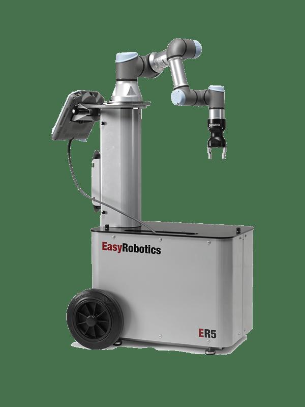 ER Work von EasyRobotics