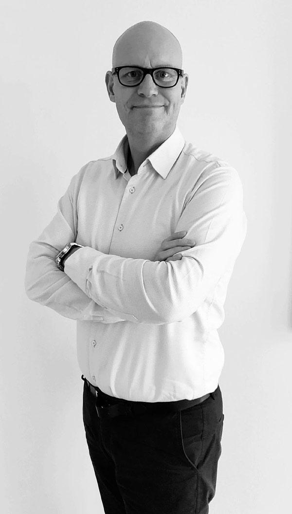 Henrik Vesterlund Sørensen